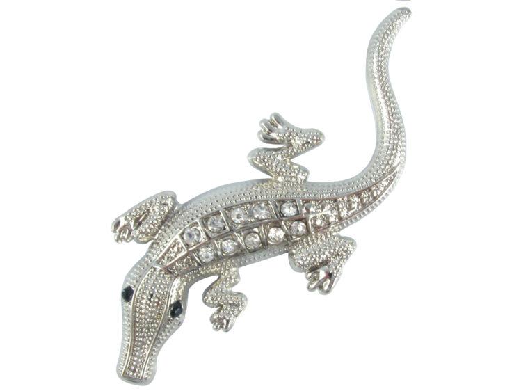 3D Krokodil - Emblem