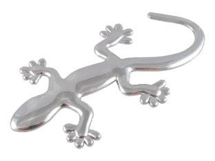 Geckoödla - Emblem