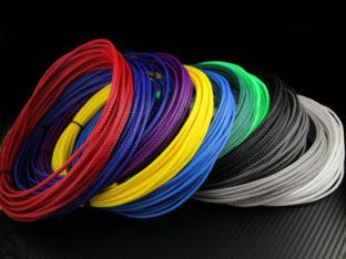 Kabel sleeving