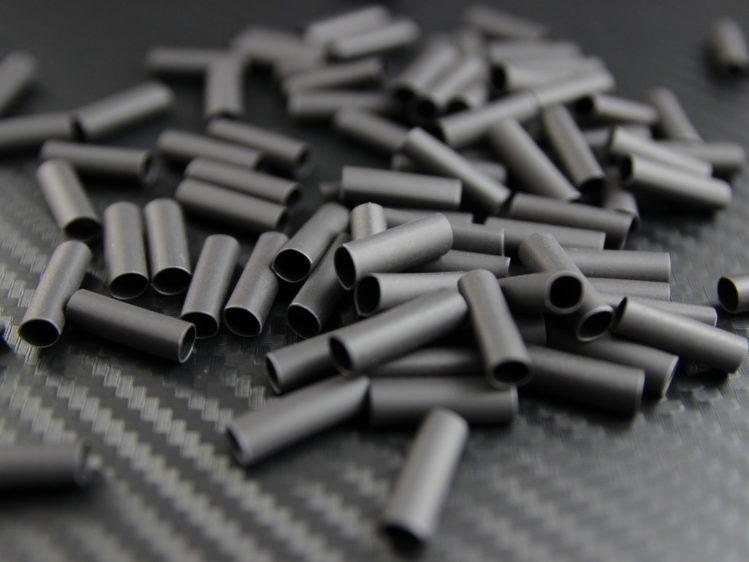 Krympslang 2:1, 100-pack 15 mm bitar