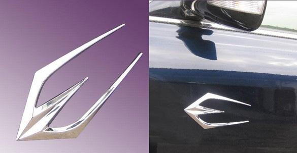 Luftintag (2st) - Emblem