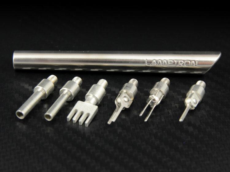 Modding Tool Kit av Lamptron