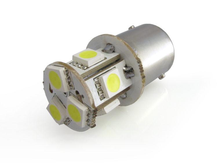 R5W / R10W LED lampa