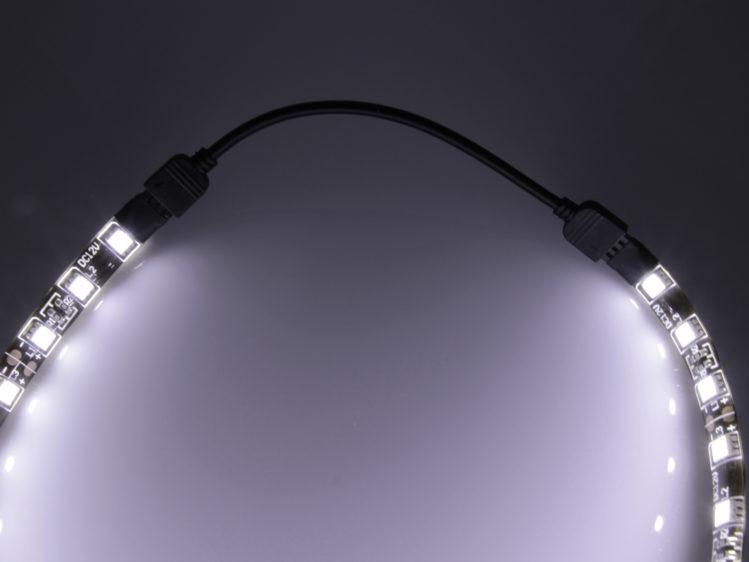 Skarvsladd för LED slingor med 5050 SMD
