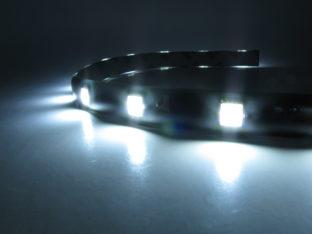 Slimmad LED slinga med 5050 SMD, 560 lm/m