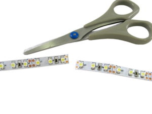 Slimmad mini LED slinga med 3528 SMD, 528 lm/m