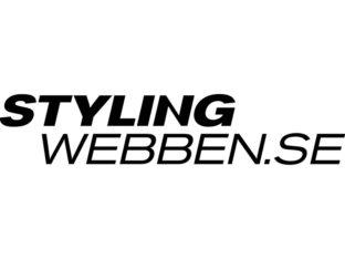 Stylingwebben.se logo