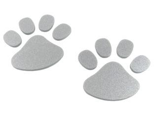 Tassavtryck (2st) - Emblem