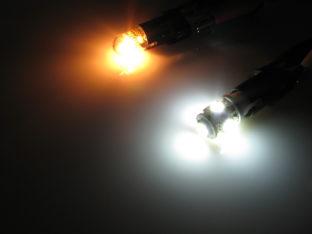 LED lampor & Halogenlampor