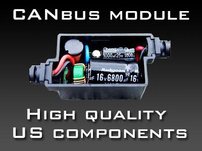Xenonkit CANbus Professional 35 W