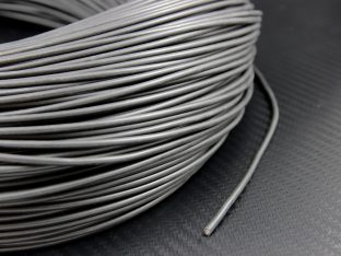 Mjuk silikonkabel | 1,0 mm² 18 AWG